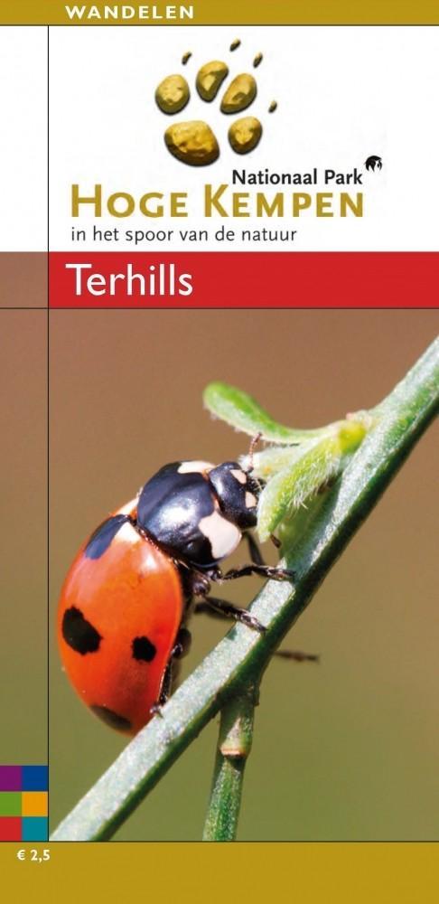 Detailfoto van Terhills