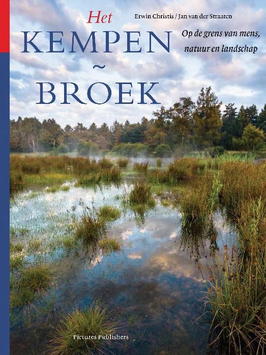 Detailfoto van Kempen~broek, op de grens van mens, natuur en landschap