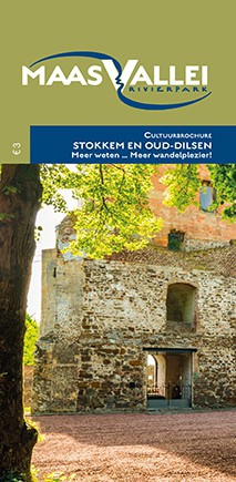 Detailfoto van Cultuurbrochure Stokkem en Oud-Dilsen