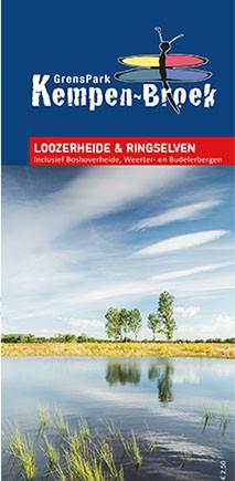Detailfoto van Loozerheide & Ringselven
