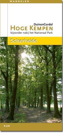 Detailfoto van Solterheide