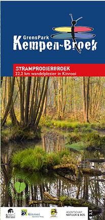 Detailfoto van Stramprooierbroek