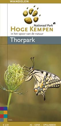 Detailfoto van Thorpark