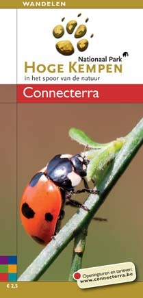 Detailfoto van Connecterra