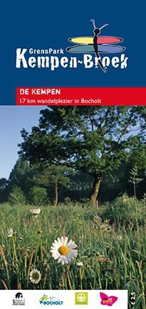 Detailfoto van De Kempen