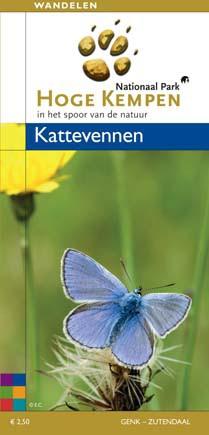 Detailfoto van Kattevennen