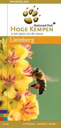 Detailfoto van Lieteberg