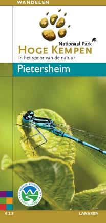 Detailfoto van Pietersheim