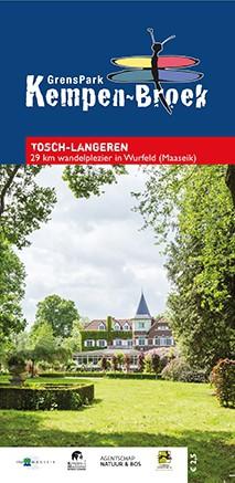 Detailfoto van Tösch-Langeren