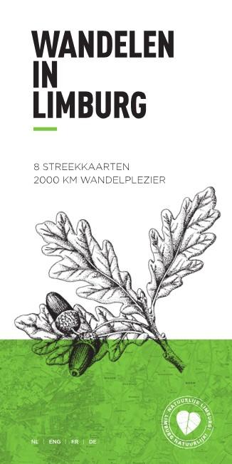 Detailfoto van Wandelbox Wandelen in Limburg