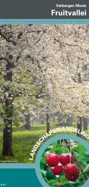 Detailfoto van Verborgen Moois Fruitvallei
