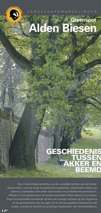 Detailfoto van Greenspot Alden Biesen