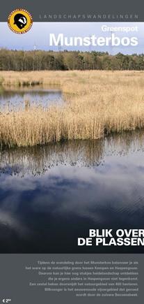 Detailfoto van Greenspot Munsterbilzen