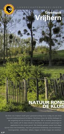 Detailfoto van Greenspot Vrijhern