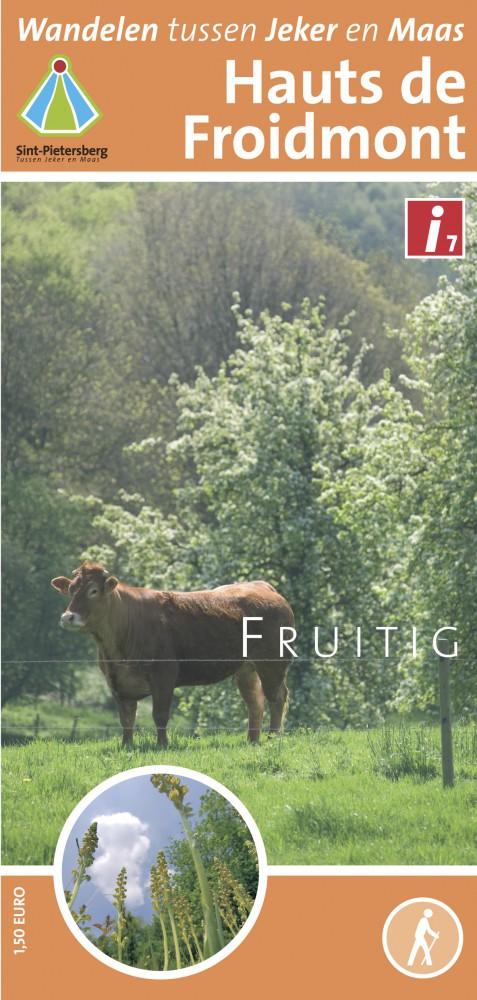 Detailfoto van Hauts de Froidmont, Fruitig