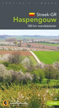 Detailfoto van Streek-GR Haspengouw