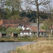 Bolderberg-Viversel (oranje)
