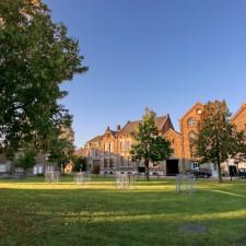 Greenspot Rullingen, startplaats Ulbeek (blauw)