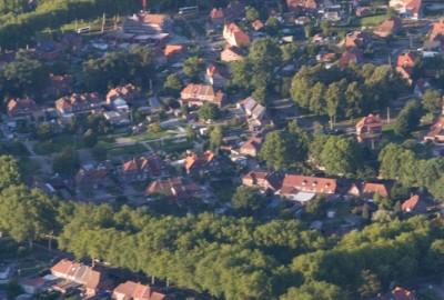 Toegangspoort Thorpark (thema)