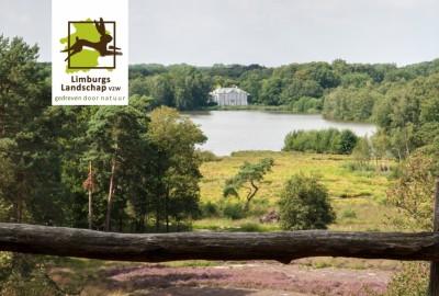 De Wijers: Bolderberg-Viversel - startplaats domein Bovy (groen)