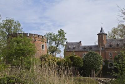 Hoge Kempen: Oudsberg - Instapplaats Gruitrode Centrum (P3) (groen)