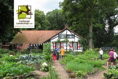 De Wijers: Hengelhoef - Ten Haagdoorn - startplaats Hengelhoef (oranje)