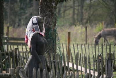 Bolderberg-Viversel: touristisch onthaal (rood)